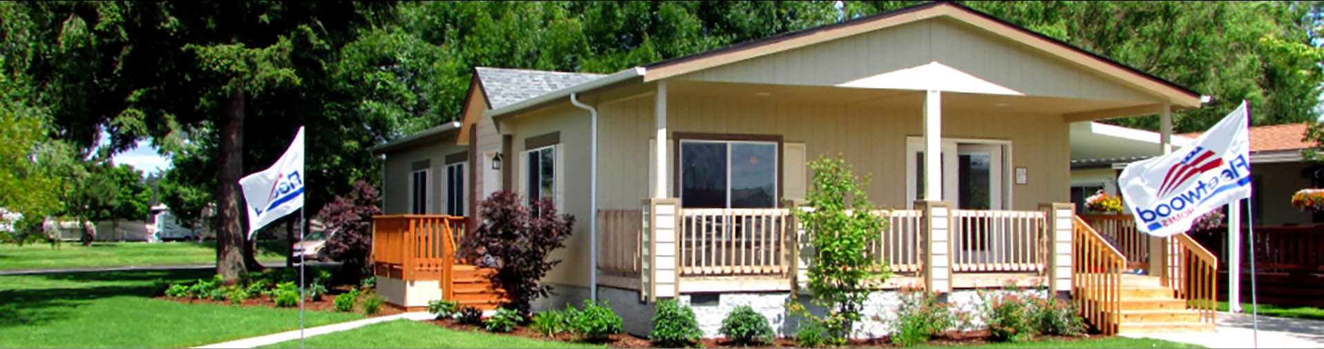 Washington Mobile Home Loan Products And Programs